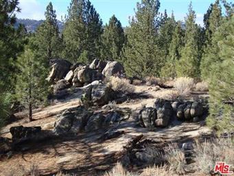 1 Jawbone Canyon Road Photo #26