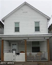 416 Seymour Street Photo #1