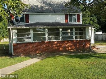 4645 Harrisville Road Photo #1