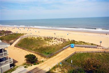 8800 Coastal Highway #501 Photo #32