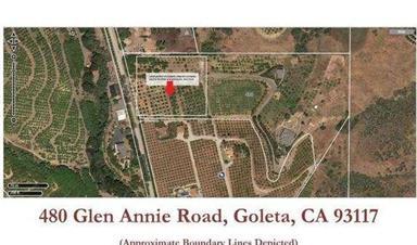 480 Glen Annie Road Photo #29