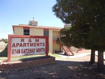 8740 GATEWAY BLVD N #2-6 Photo #2
