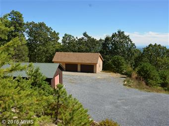 400 GREAT MOUNTAIN LN Photo #11