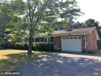 4995 Fort Valley Road Photo #2