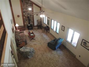 1309 Timberline Drive Photo #2
