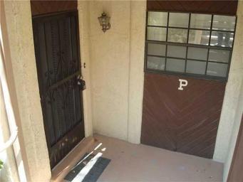 417 Irondale Drive #P Photo #1