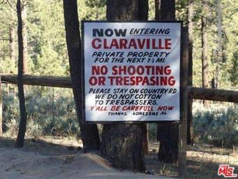 1 Jawbone Canyon Road Photo #16