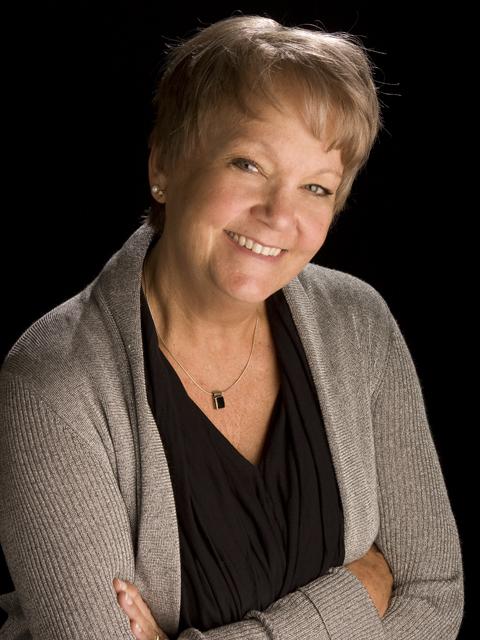 Melanie Blaisdell