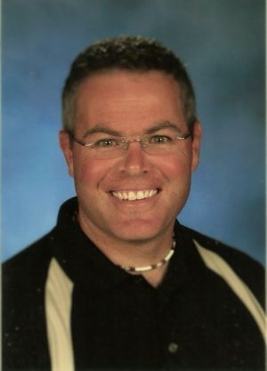 Greg Whisler