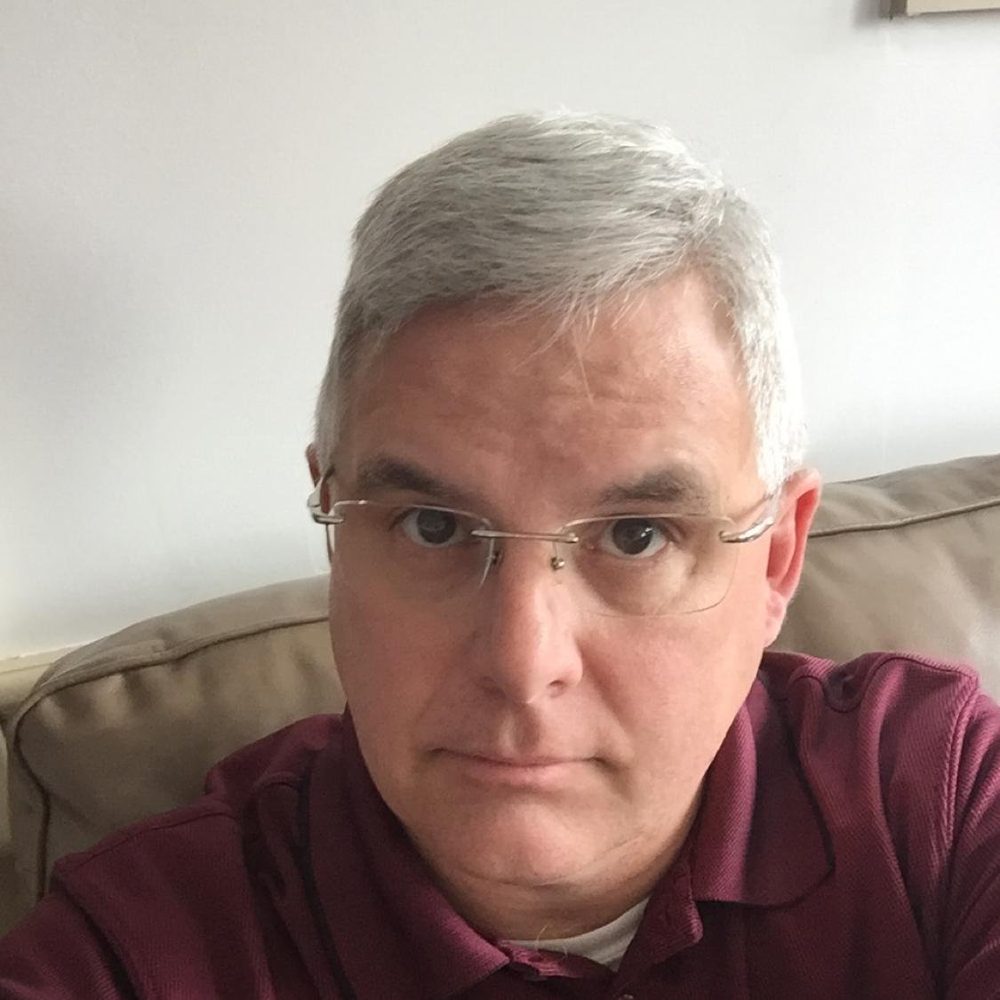 Jim Fordell