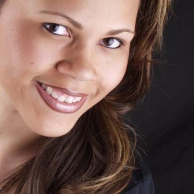 Michelle DeGray