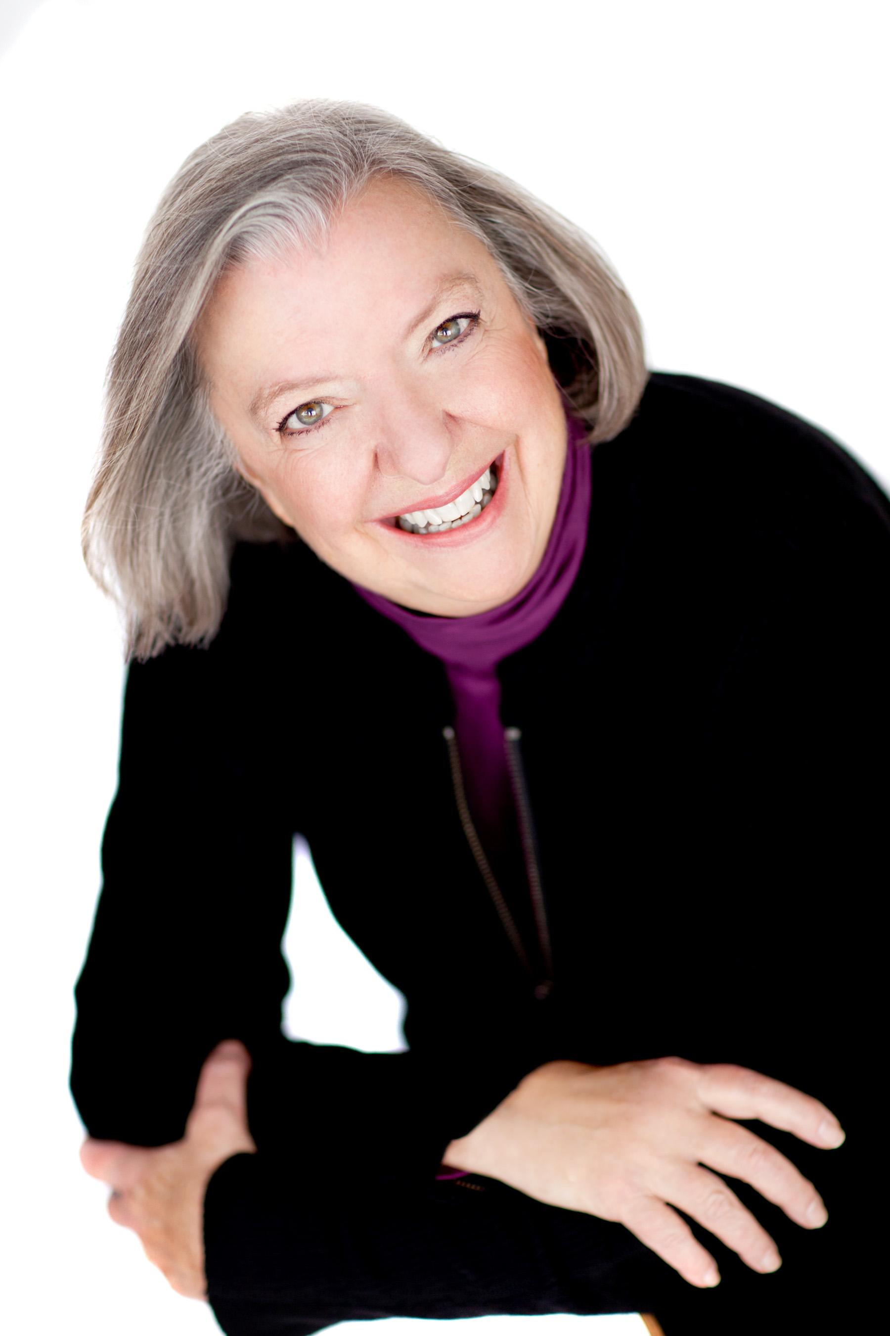 Betty Luce