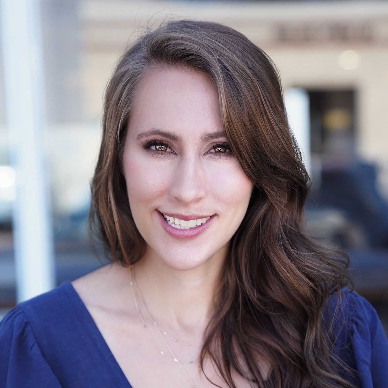 Lindsay Ryan