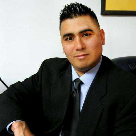 Ruben Nunez