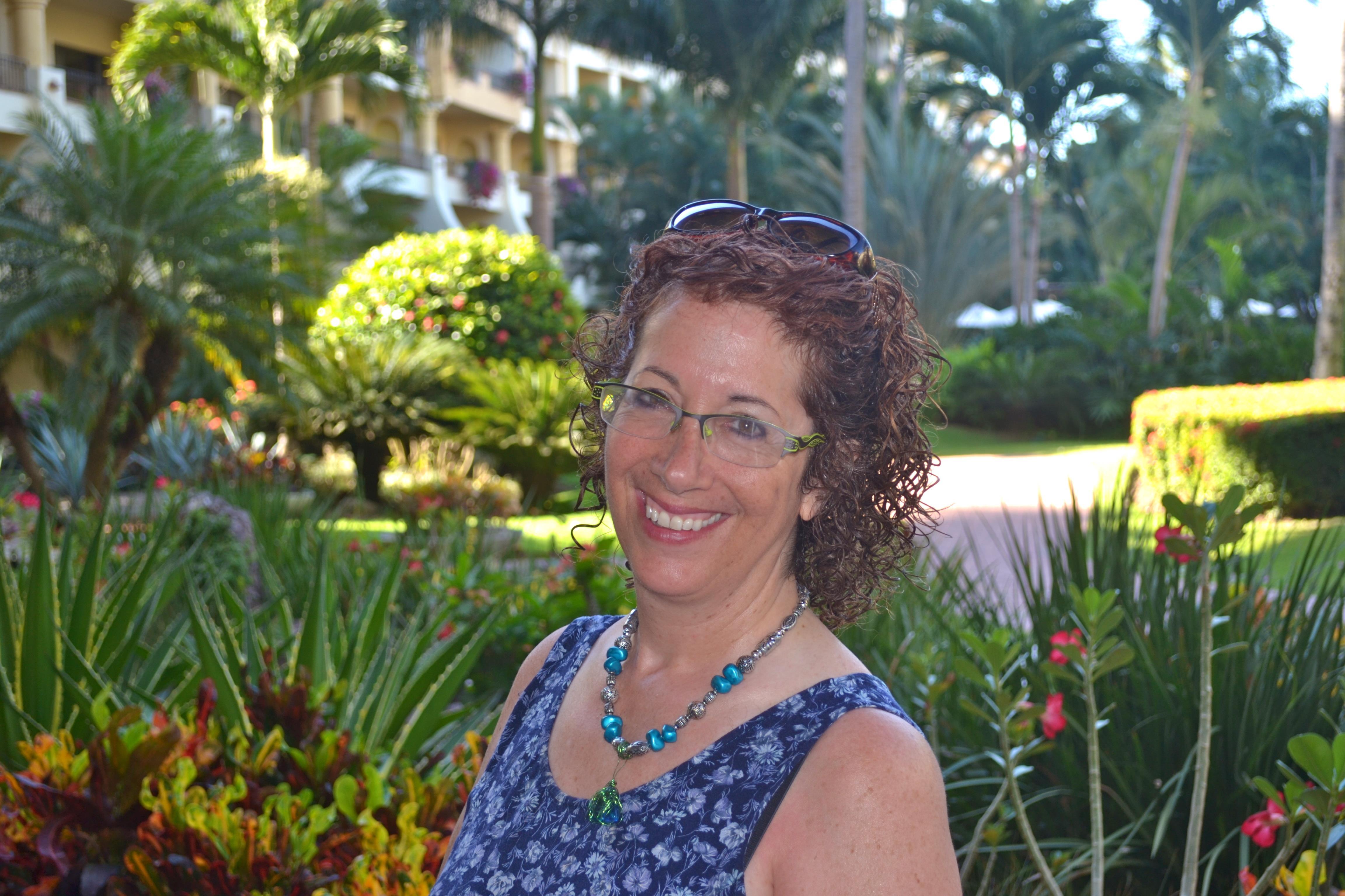 Debra Garelick