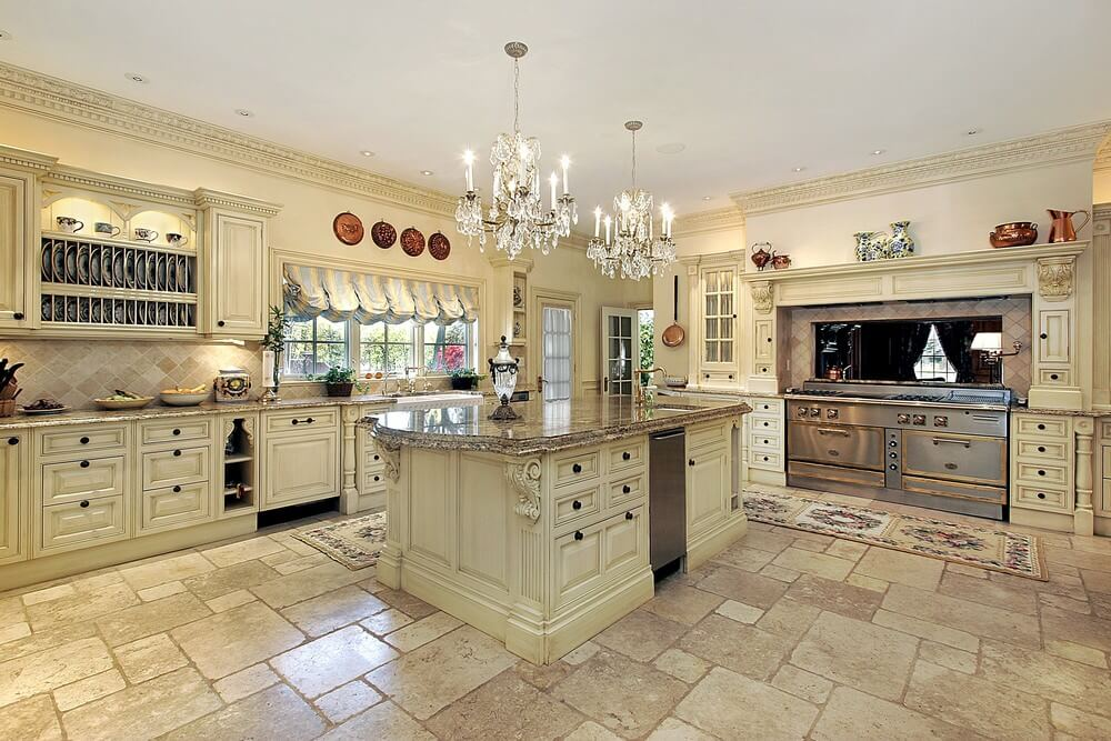 Incredible kitchen design