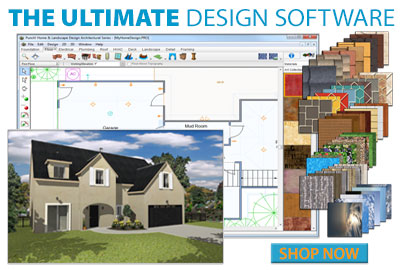there are many home interior design software options available online