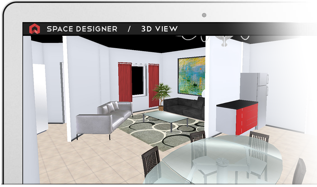 23 best online home interior design software programs for Easy room design software