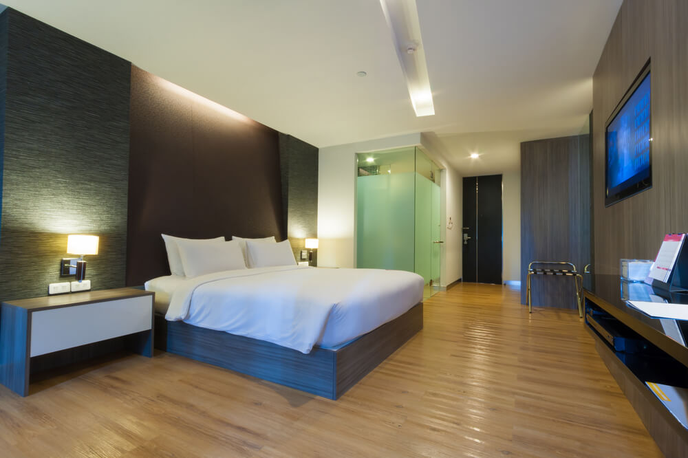 25 Luxury Hotel Rooms Amp Suites Inspiration For Your Home