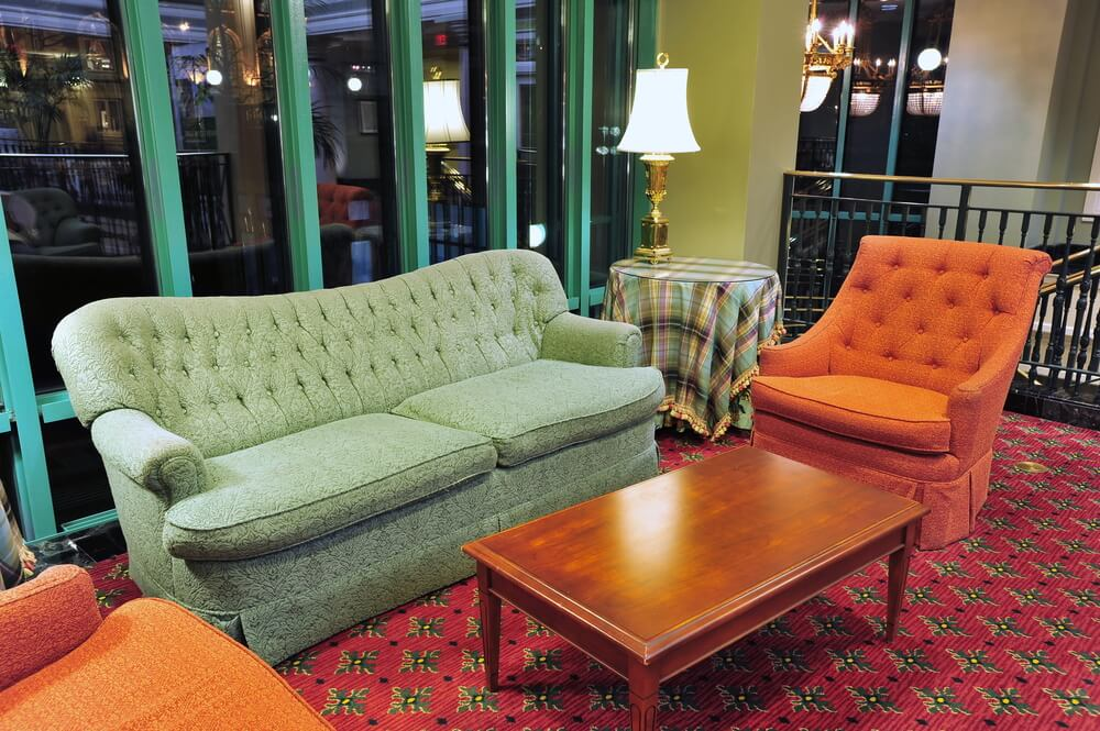 20 Types Of Sofas Amp Couches Explained With Pictures