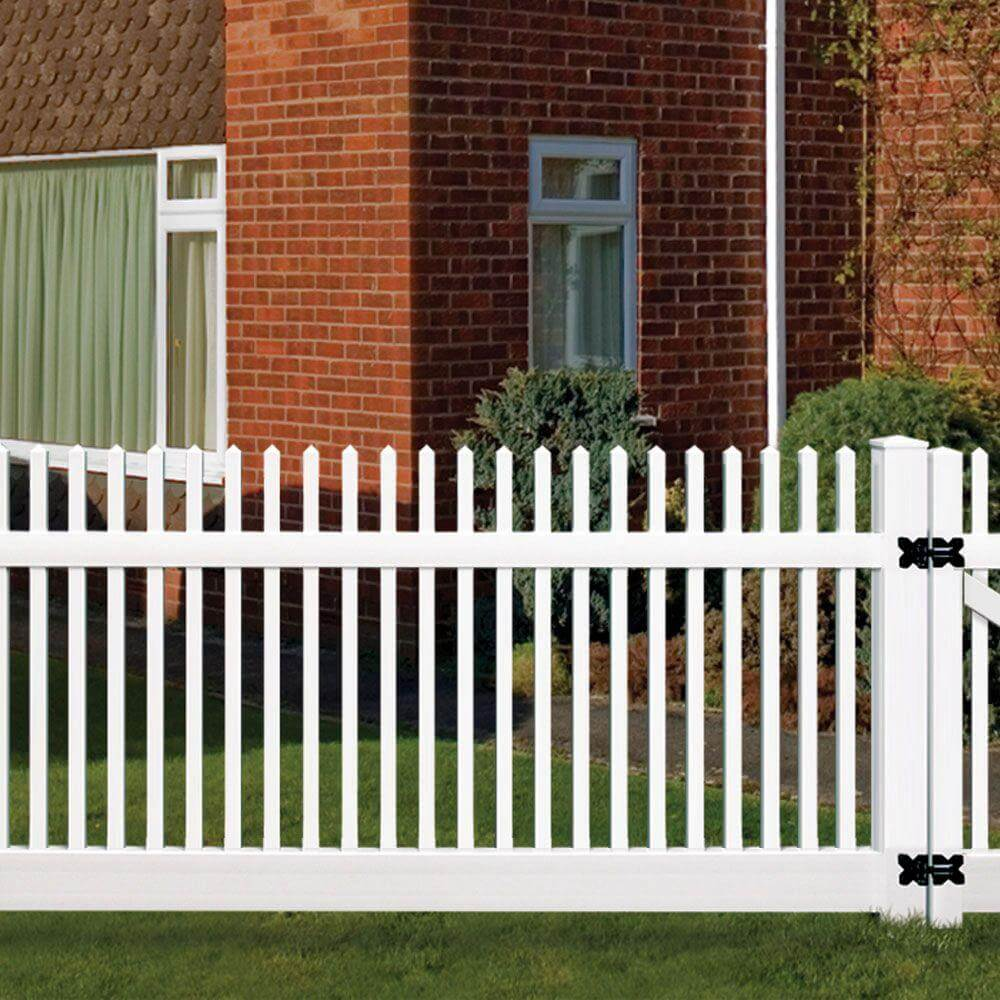 75 Fence Designs And Ideas Backyard Amp Front Yard