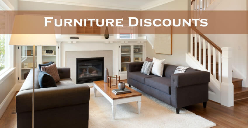 Discount furniture from the best online furniture stores for Best cheap furniture stores