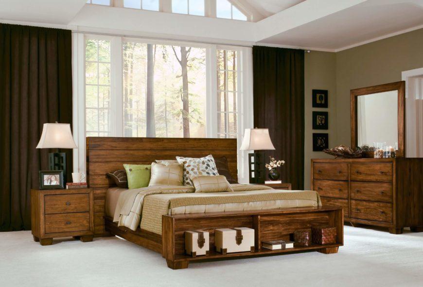 real wood bedroom furniture. a rustic, solid bed frame in sengon tekik javanese hardwood with gorgeous natural wood . real bedroom furniture