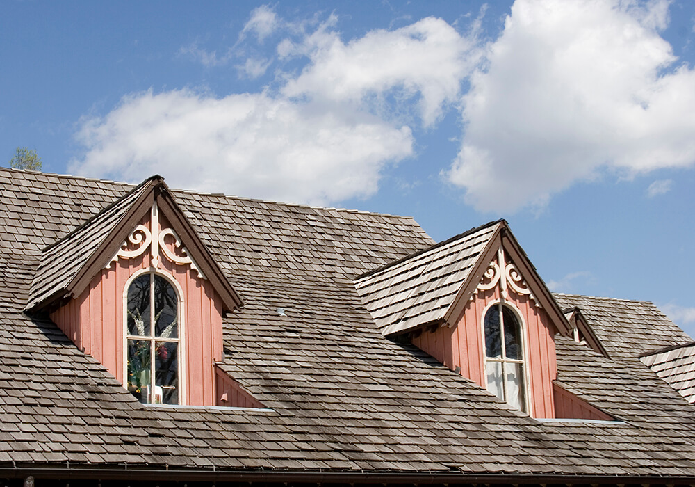 21 impressive cedar roof designs for American house styles roof