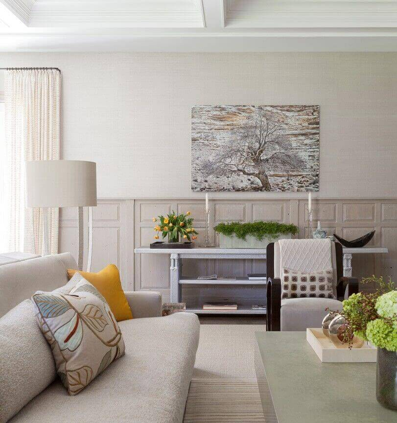 Cozy Living Rooms: 25 Cozy Living Room Tips And Ideas For Small And Big