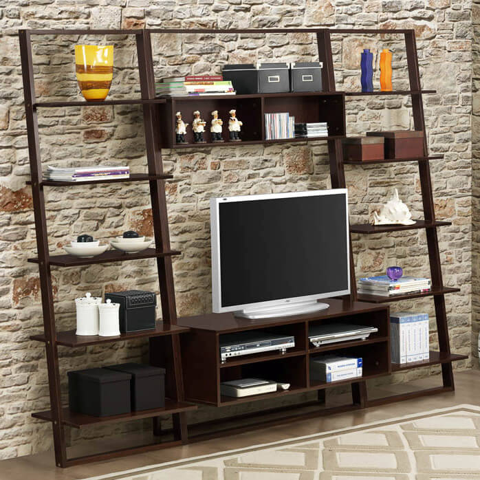 The Best Man Cave Entertainment Centers From Around The Web (TONS ...
