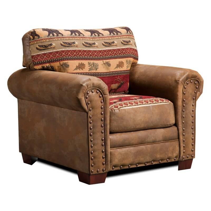 Build Your Own Man Cave Furniture : Best man cave chairs