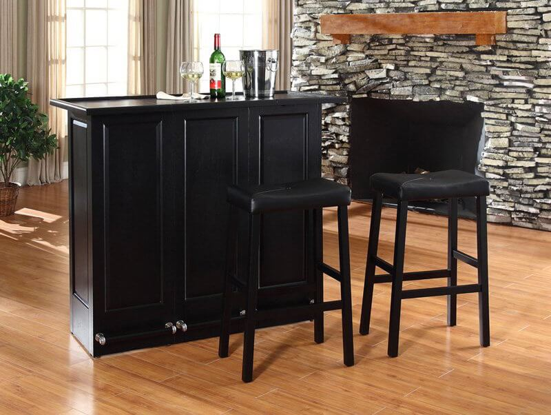 Best home bars and bar stools for man caves 20 Best Bars and Stools for your Man Cave. Man Cave Bar. Home Design Ideas