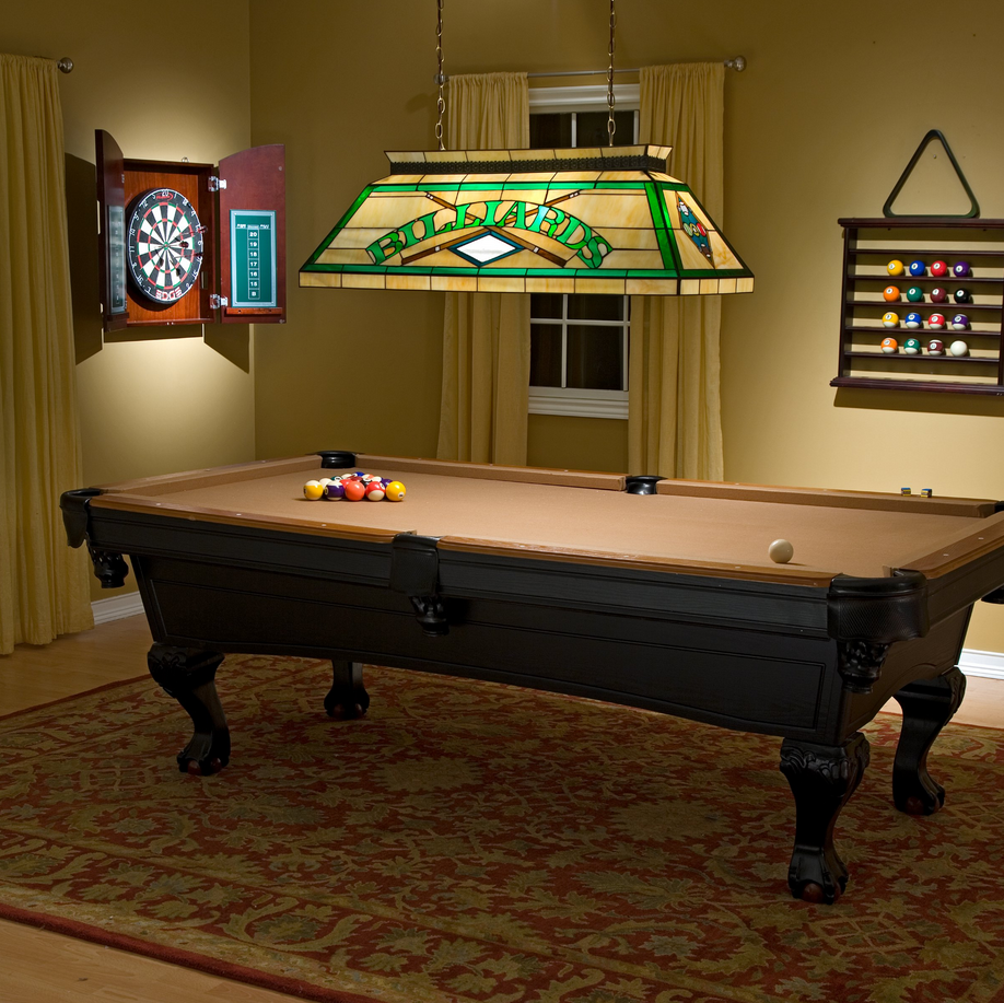 Man cave articles products and photo galleries - Small space man cave model ...