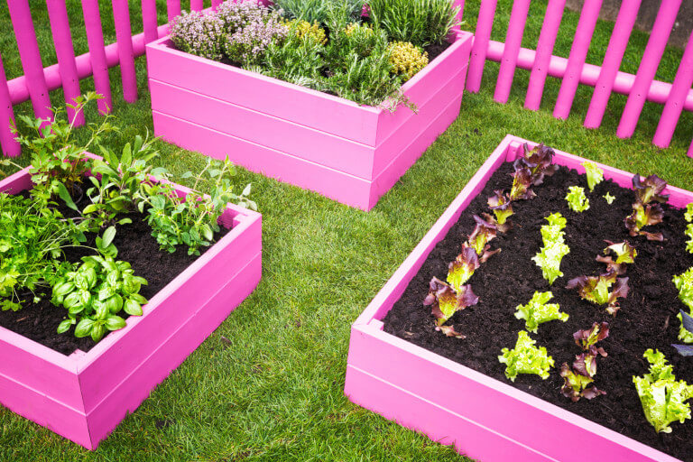 100 Ideas To Try About Raised Bed Gardening Pvc Pipes Image ...