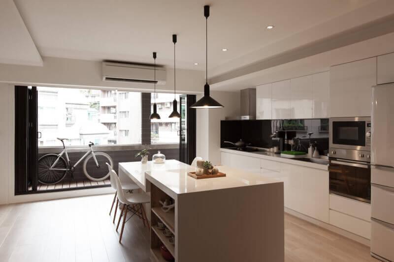 33 sleek asian kitchen ideas