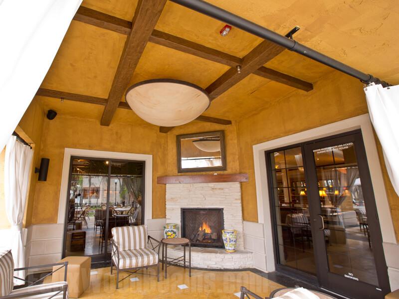 Faux Ceiling Beams Ideas ~ Faux wood ceiling beam ideas photos
