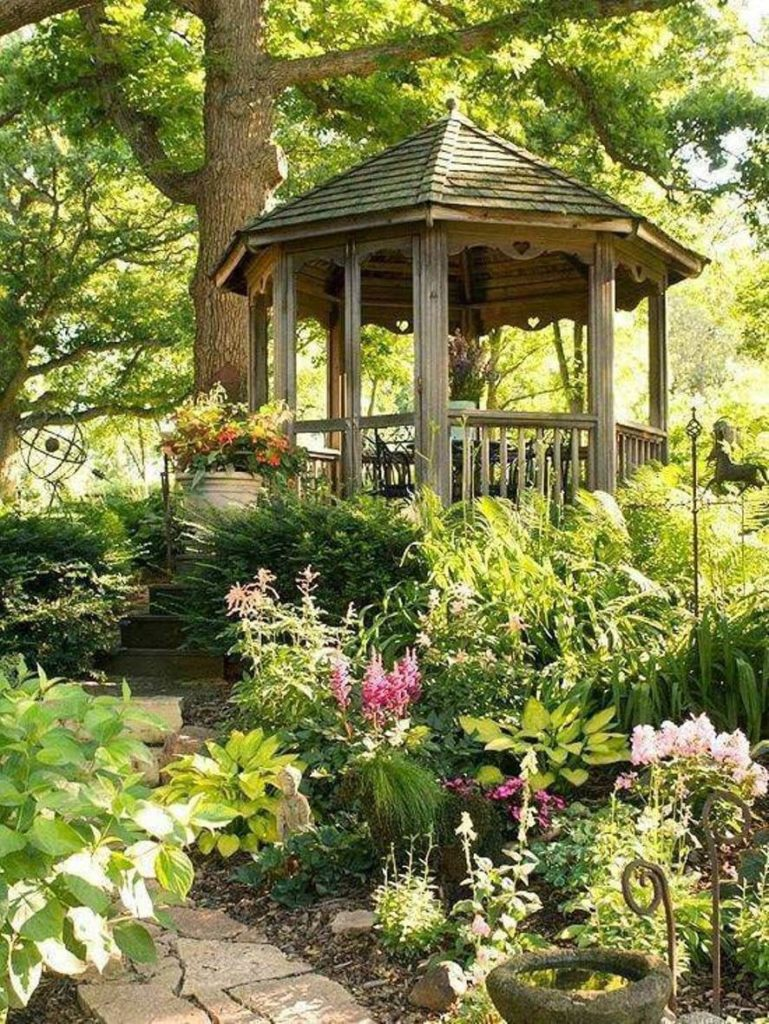32 wooden gazebos that provide rich design and comfortable for French style gazebo