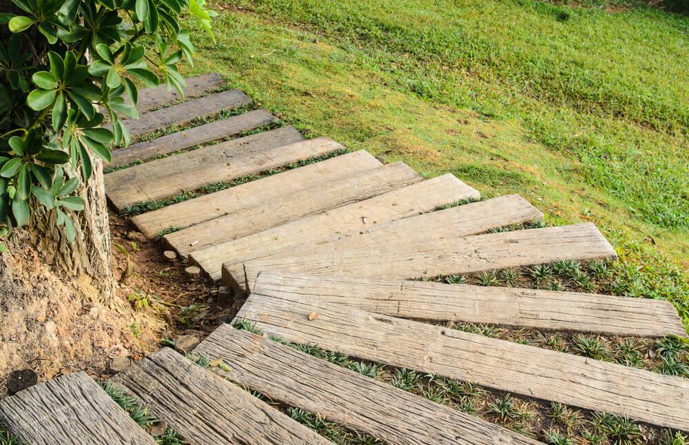 60 Outdoor Garden Amp Landscaping Step Ideas