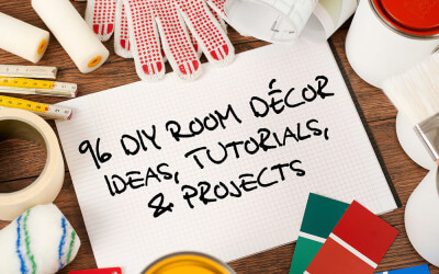 97-DIY-Home-Decor-Ideas-Tutorials-and-Projects