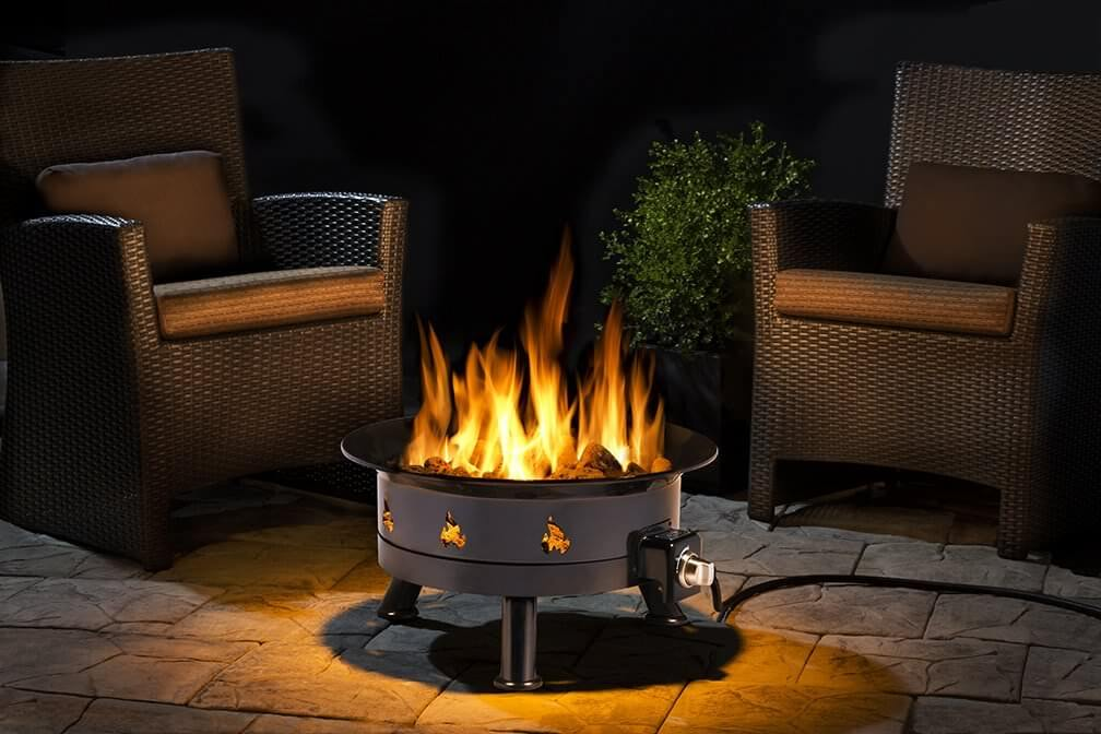 42 backyard and patio fire pit ideas for Buy outdoor fire pit