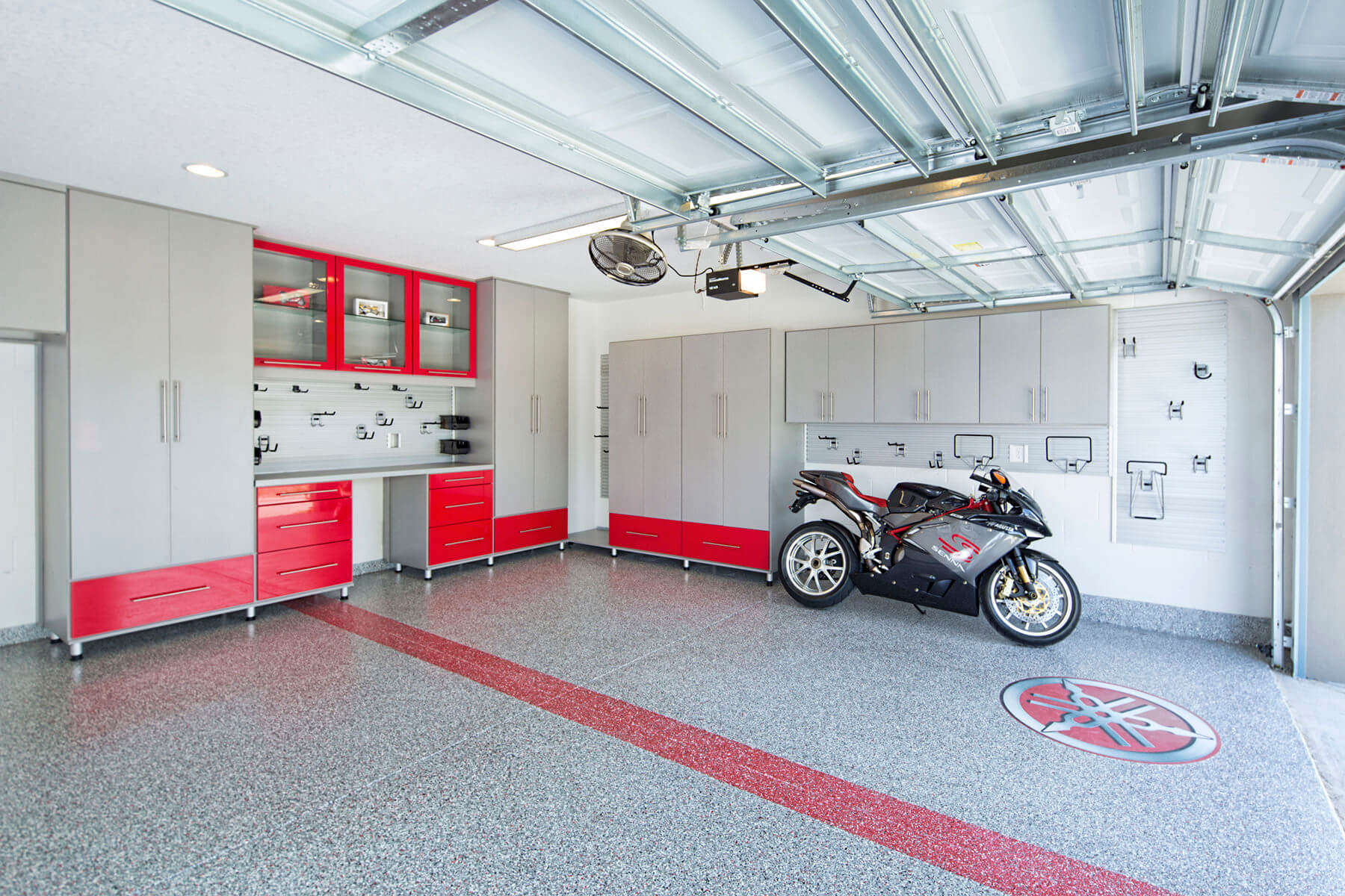 29 Garage Storage Ideas Plus 3 Garage Man Caves