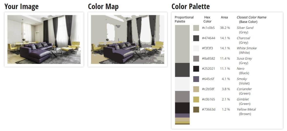 23 living room color scheme palette ideas Black room color schemes