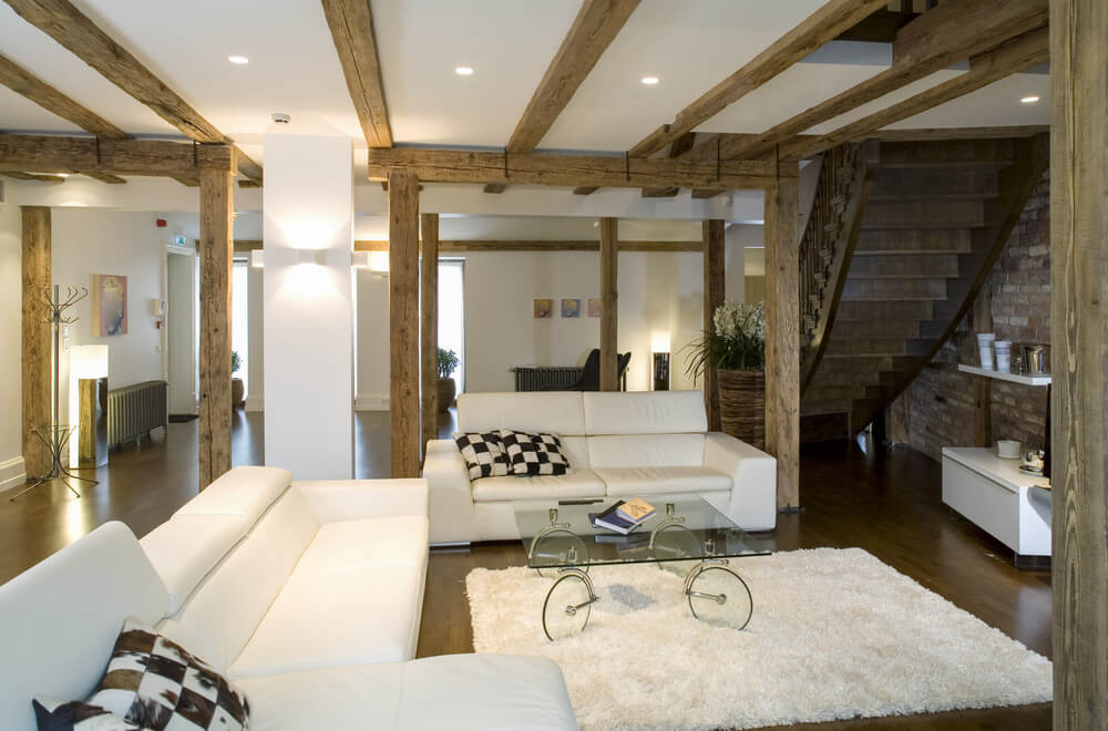 Delightful Grey, White, And Brown Living Room Color Scheme Part 19
