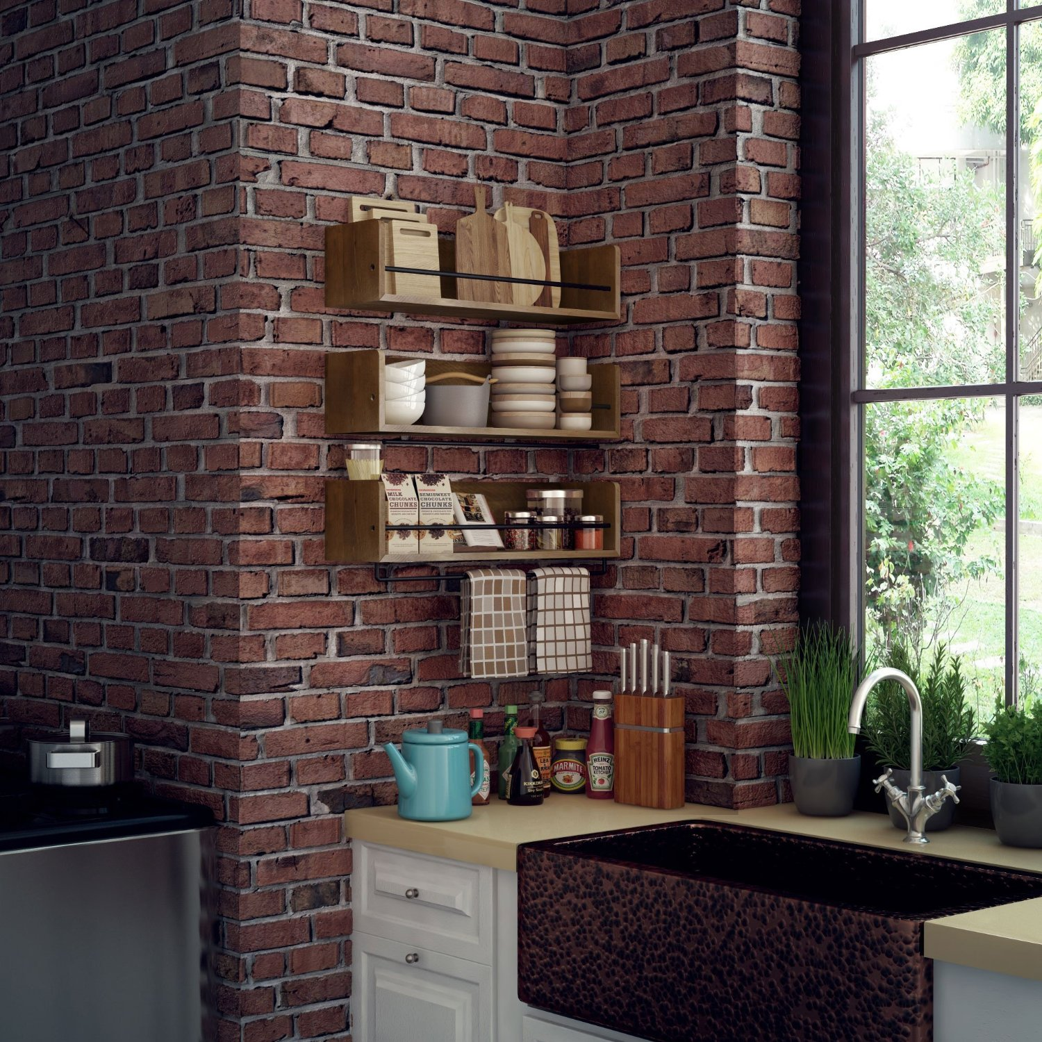 top 10 types of spice racks buying guide. Black Bedroom Furniture Sets. Home Design Ideas