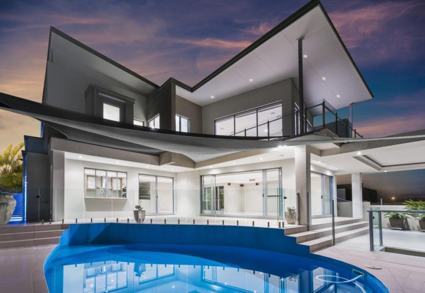 multi level outdoor deck plans 27 extensive multi level decks for entertaining large parties