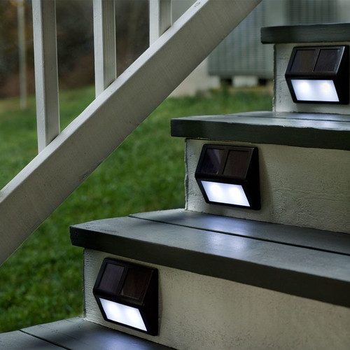 Deck and Step Lights
