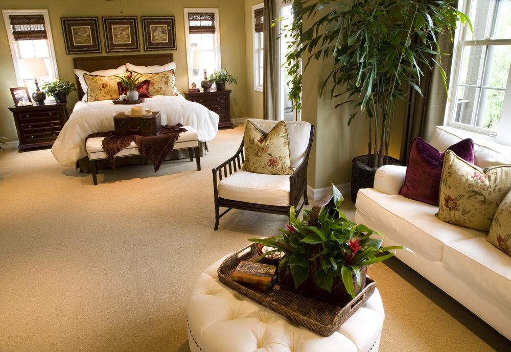Master Bedroom With Sitting Area master bedroom sitting area furniture | carpetcleaningvirginia