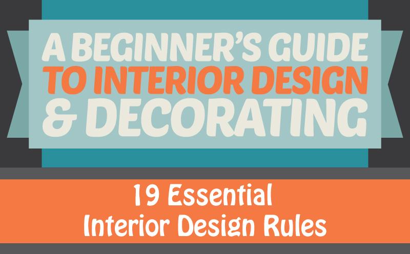 Essential Interior Design Rules