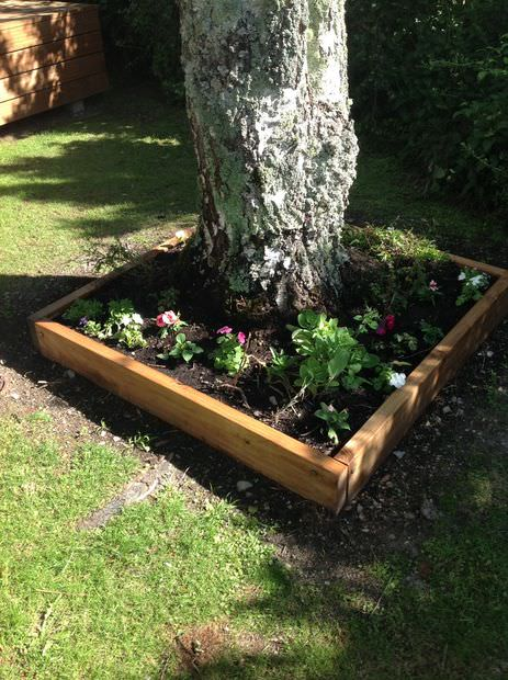 Raised Garden Bed Designs raised garden layout plans sleepers gardening ideas Raised Beds Arent Only Used For Vegetables But They Can Be Used For