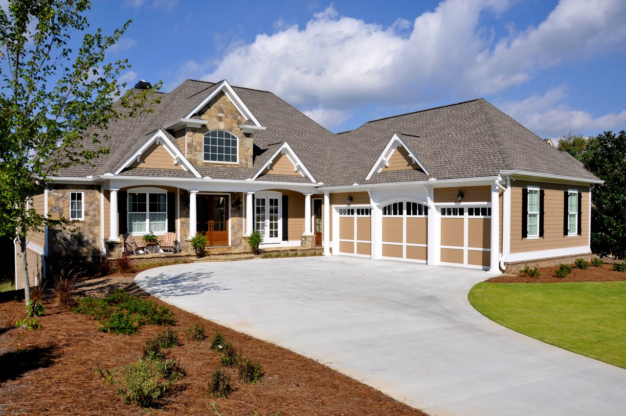 32 types of architectural styles for the home modern for Traditional house style